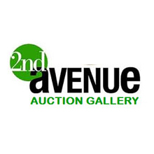 NY Auction Gallery