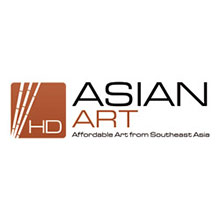 HD Asian Art