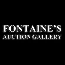 Fontaines Auction Gallery