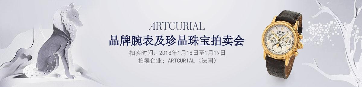 Artcurial0118
