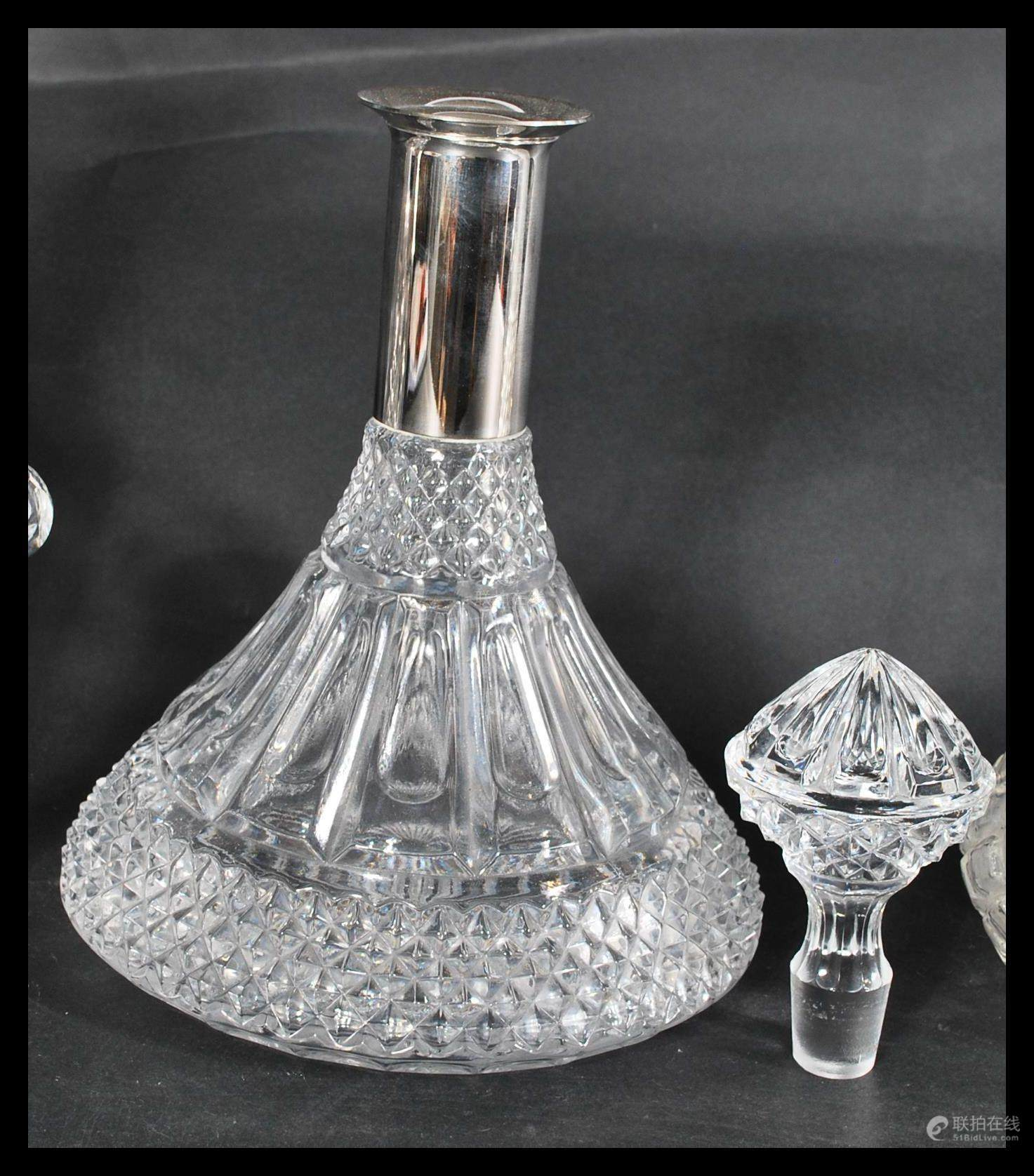 dating decanters