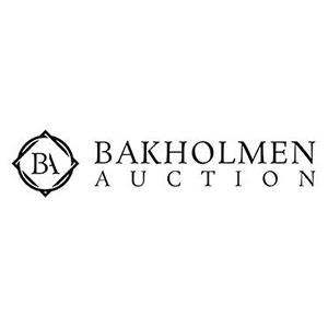 Bakholmen Auction