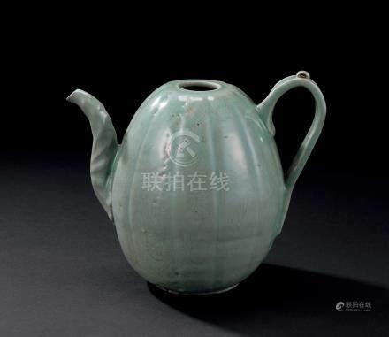 12世纪 高丽青磁水注
