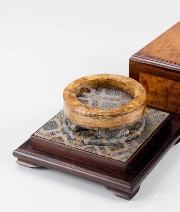 良渚文化 玉环