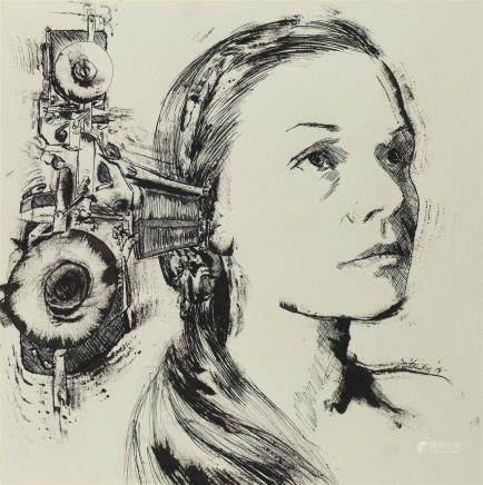 Ireen Zielonka (geb. 1981)