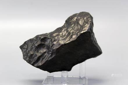 Meteorite Specimen of Siderite (Iron Carbonate).