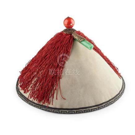 WOODEN MANDARIN NECKLACE wooden bead 1.3cm diam approx