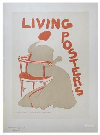 Les Maitres de l'affiche - Living Poster