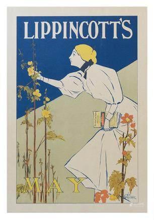 Les Maitres de l'affiche - Lippincot's