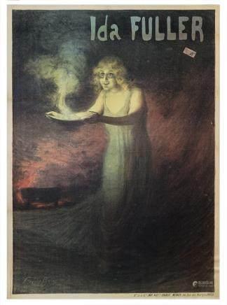 Ida Fuller