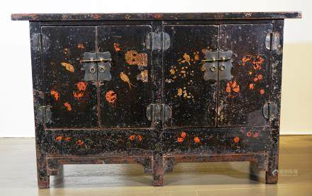 Cabinet - China Shanxì Province - 18th- 19th century