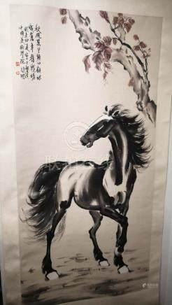 China  Hand paintings