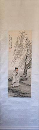 CHEN SHAOMEI   Picture of Past-Master