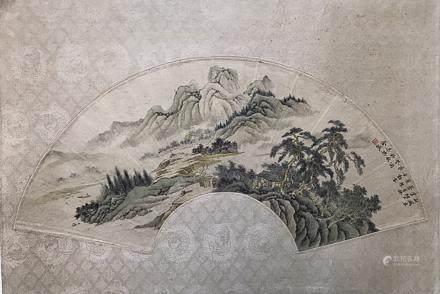 JINCHENG LANDSCAPE