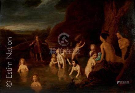 A. NERANUS (vers 1639-1642)