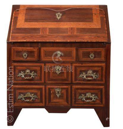 COMMODE SCRIBANE