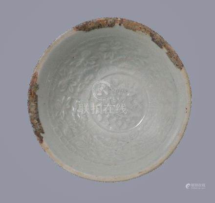 A Chinese 'Qingbai' bowl