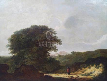 JAMES ARTHUR O'CONNOR, (IRISH, 1792-1841)