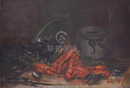 EUGENE PETIT, (1839-1886)