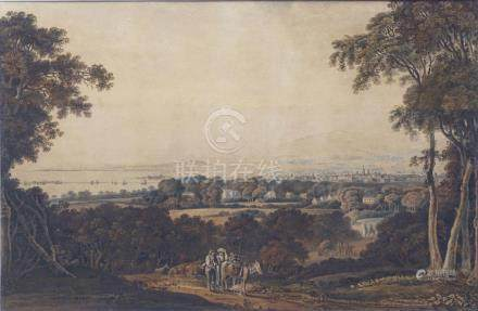 JOHN HENRY CAMPBELL, (1757-1828)
