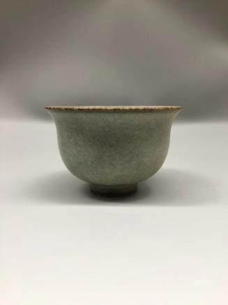 A LONGQUAN TEA CUP