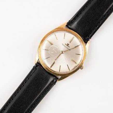 Bracelet montre homme de la maison Jaeger Lecoultre