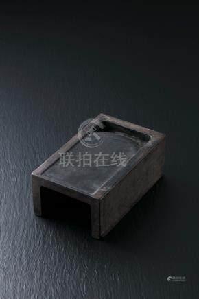 端溪太史砚