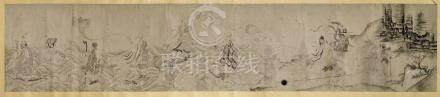 ANONYME ( DYNASTIE MING, 1368-1644)
