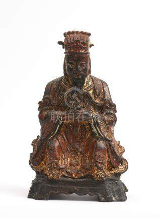 CHINE, Dynastie Ming, XVIIe siècle