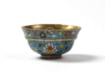 CHINE, Epoque Ming, XVIe siècle