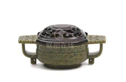 CHINE, XVIIIe XIXe siècle