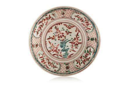 CHINE, XVIe XVIIe siècle