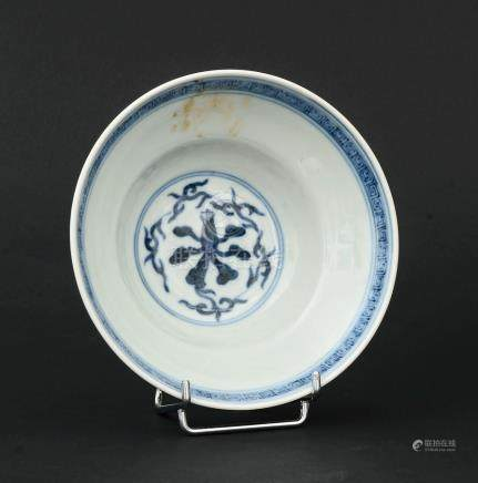 CHINE, Dynastie Qing, XIXe siècle