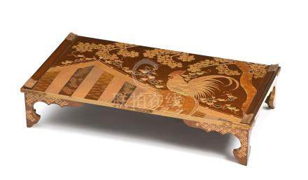 JAPON, fin de la période Edo