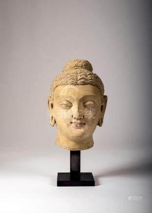 PAKISTAN, Ancienne région du Gandhara, IVe Ve siècle