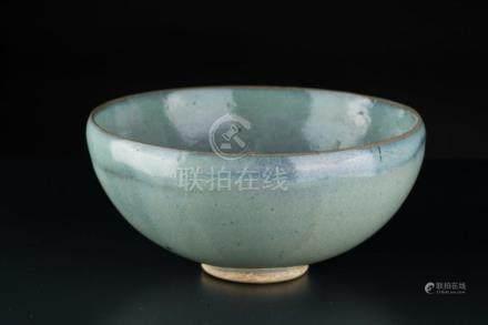 Chinese Art A junyao pottery bowl China, 20th century