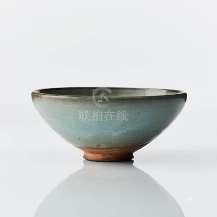 A jun ware bowl