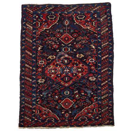 Seychour Rug, Caucasian, early 20th century, 5 ft 9 ins X 4 ft 2 ins — 1.8 m X 1.3 m