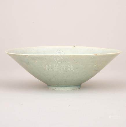 A Yingqing Bowl, Song Dynasty