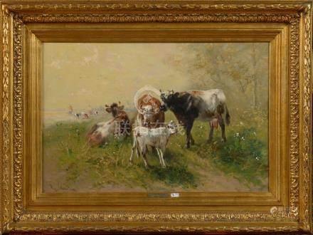 SCHOUTEN Henry (1857 1927)
