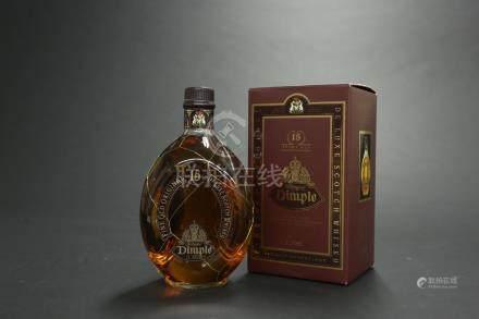 Dimple15年苏格兰威士忌