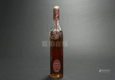 Godet高瓶白兰地