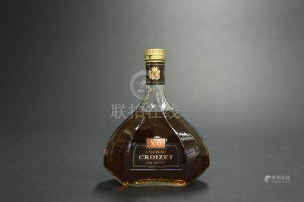 CroizetX.O.白兰地
