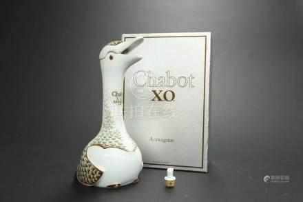 雅文意 鸭型瓶X.O.白兰地