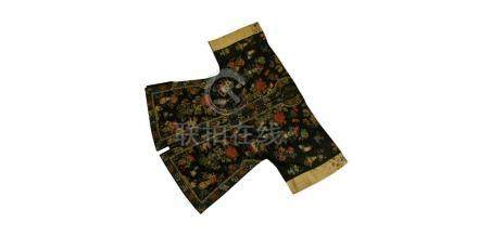 CHINESE QING DYNASTY ROBE