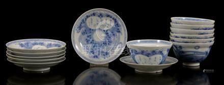Kangxi 5x Porcelain