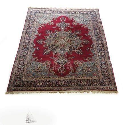 Kirman Carpet