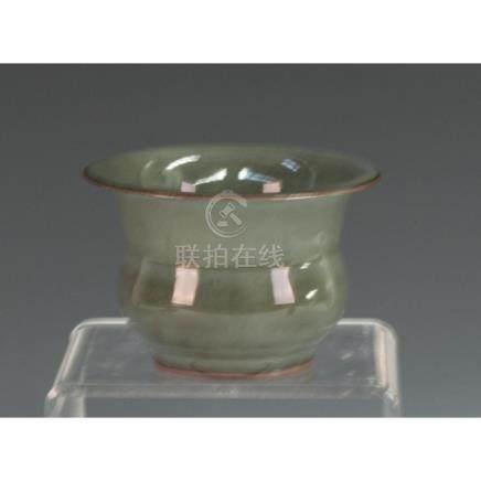 Celadon Spit Bowl