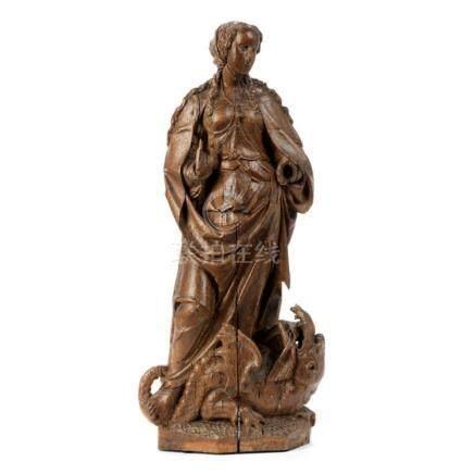 Heilige Margaretha