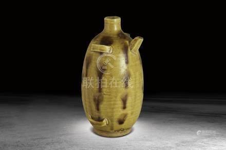 明  長沙窯瓶